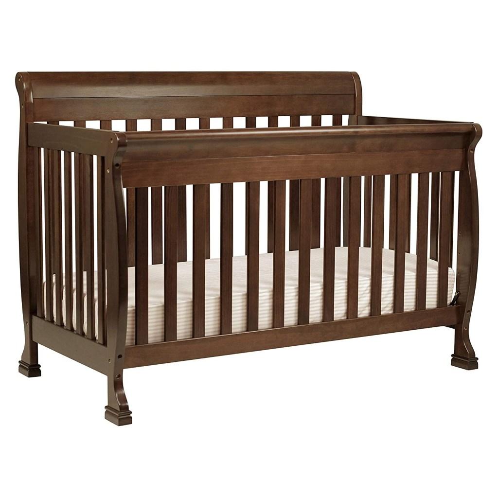 DaVinci Kalani 4-in-1 Convertible Crib