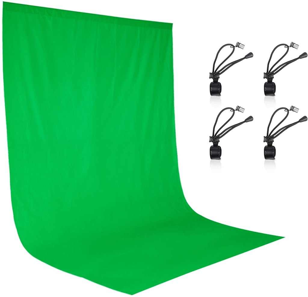 EMART 6 x 9 ft Photography Backdrop Background