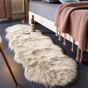 faux animal rugs easyjoy soft fluffy