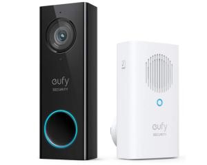 Eufy Security Video Doorbell