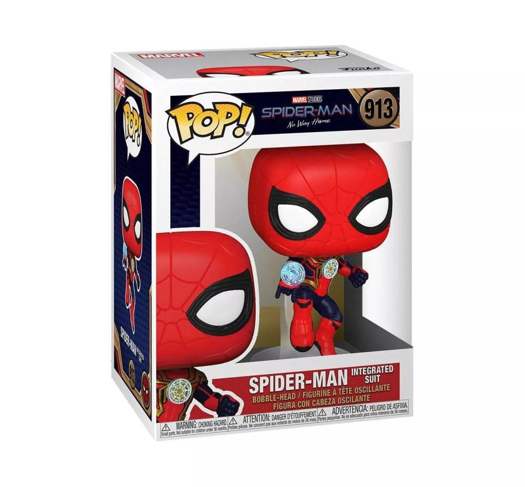 Funko POP! Marvel: Spider-Man No Way Home