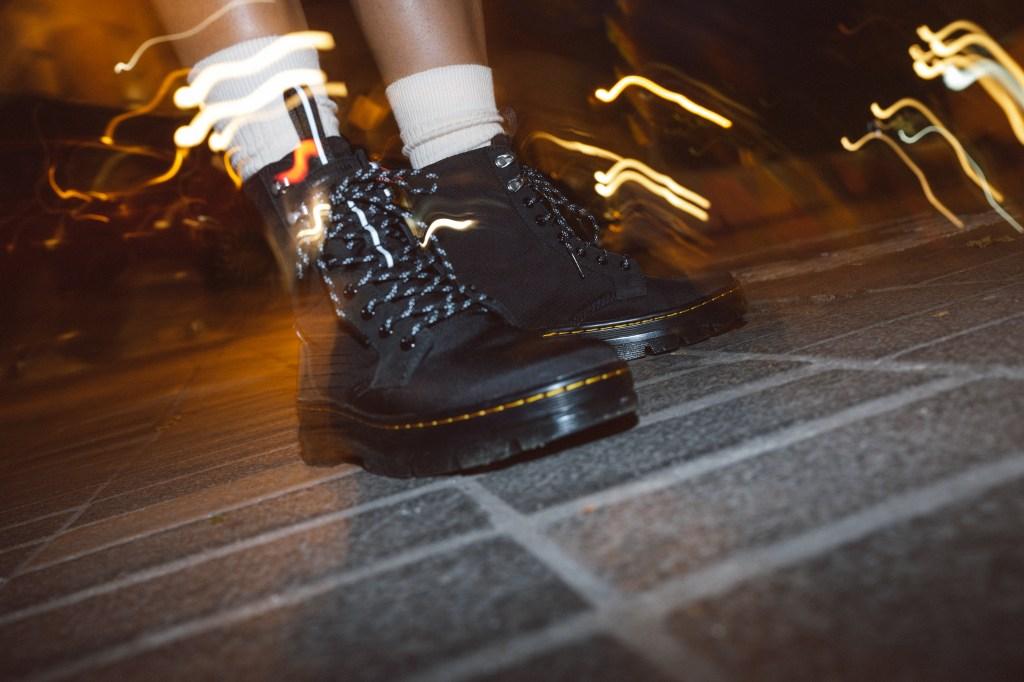 Combs II Herschel Boot