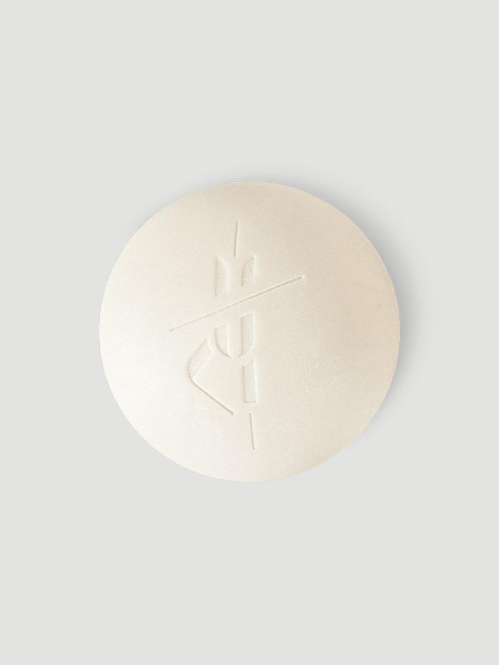 Kate McLeod Grounding Stone; best lotion bars