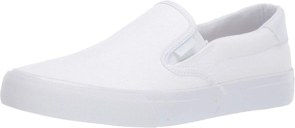 White Lugz Clipper Sneaker