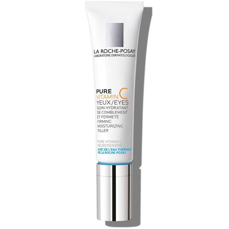 La Roche-Posay Redermic C Pure Vitamin C Eye Cream DERMATOLOGIST RECOMMENDED