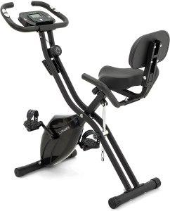 Lanos folding exercise bike, exercise bikes for seniors