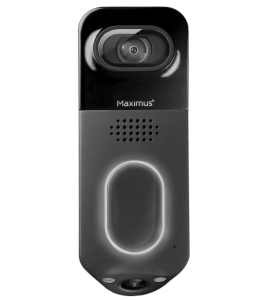 Maximus Answer DualCam Video Doorbell