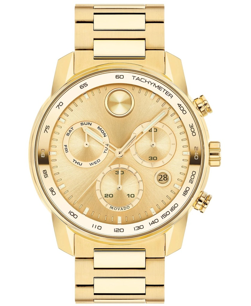 Movado-Swiss-Chronograph-Bold-Verso-Gold-Ion-Plated-Steel-Bracelet