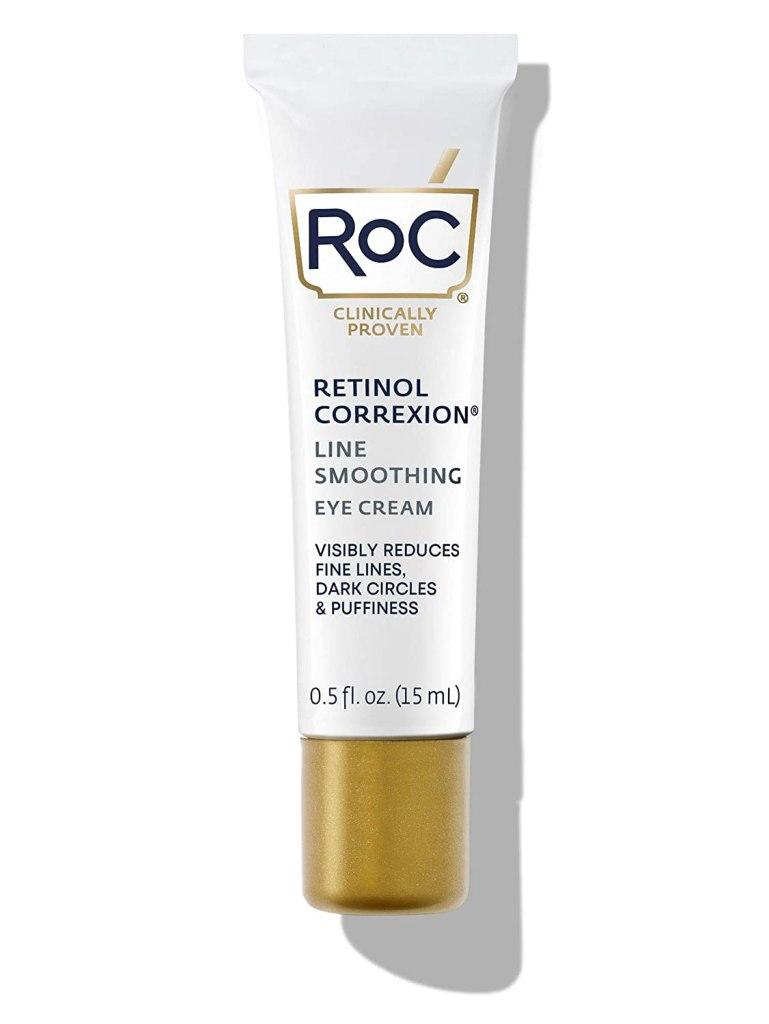 RoC Retinol Correxion Line Smoothing Under Eye Cream RUNNER UP
