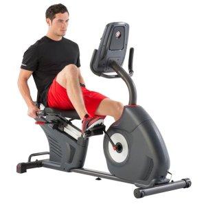 Schwinn 270 recumbent exercise bike, exercise bikes for seniors