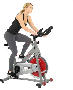 sunny health and fitness bike, exercise bikes for seniors