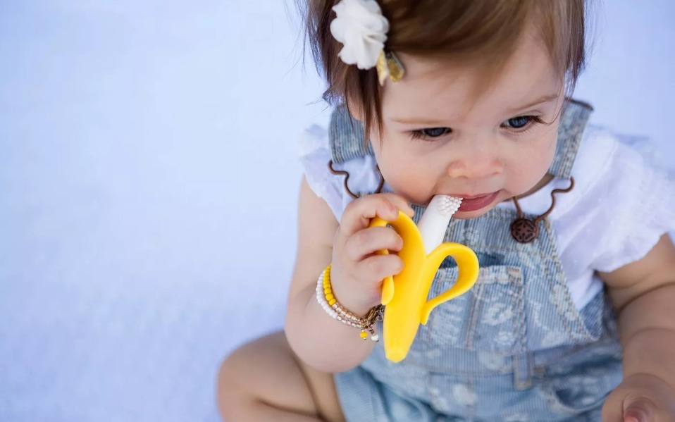 best teething toys (for babies)