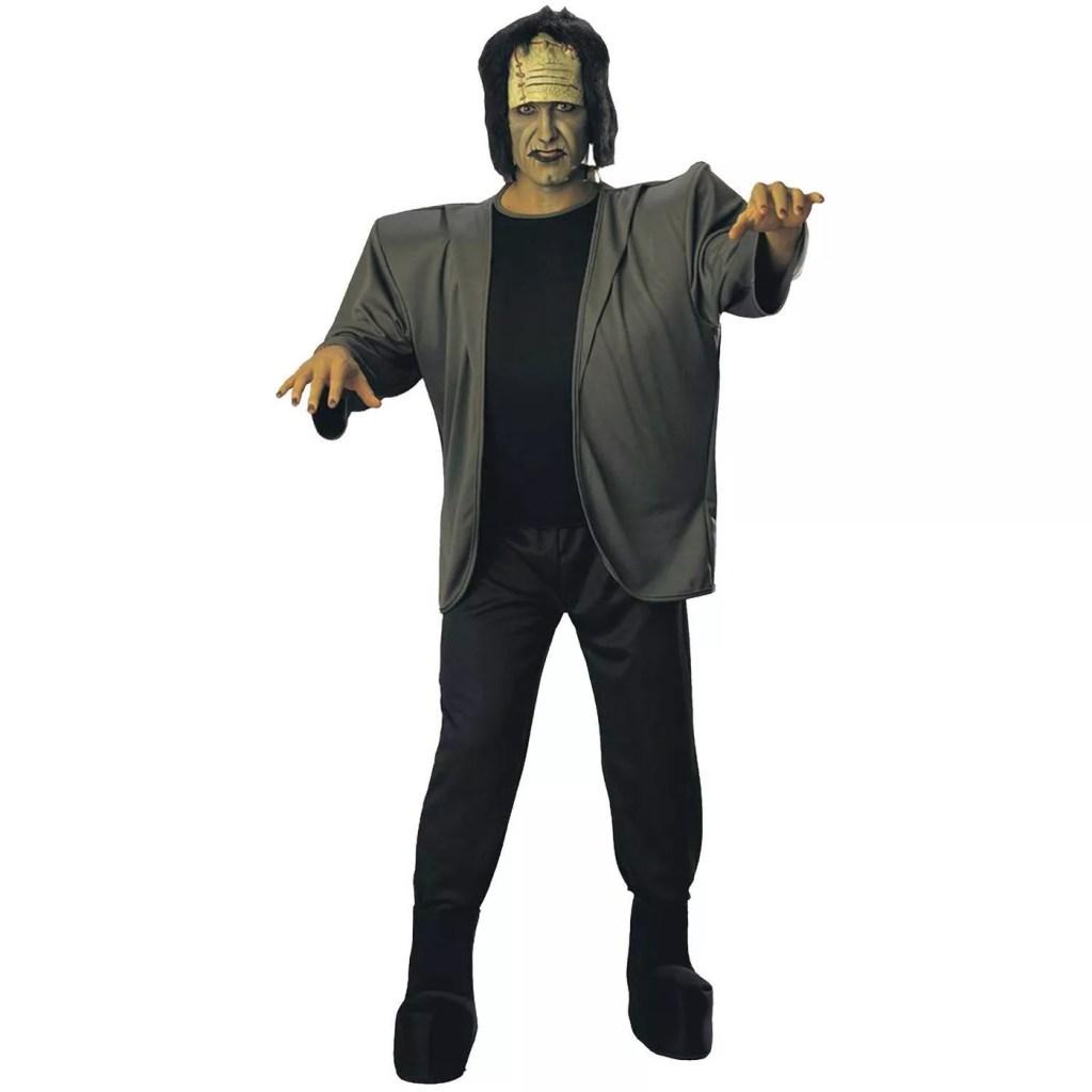 Universal Studios Monsters Frankenstein Halloween Costume