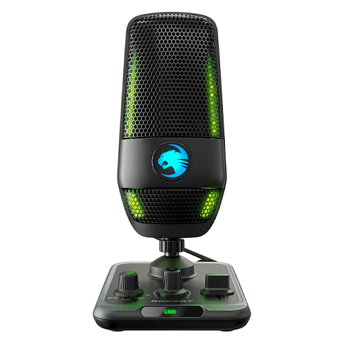 Roccat Torch Gaming Microphone