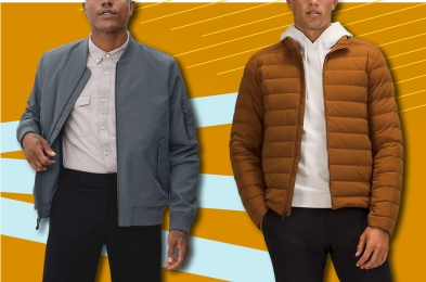 mens fall jackets