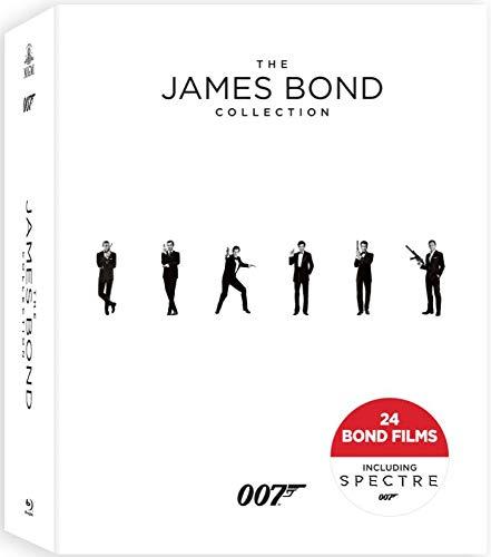 james bond box set deal