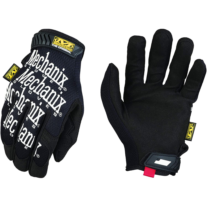 Mechanix Wear: The Original Work Gloves