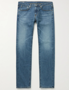 Edwin Slim-Fit Jeans, best stretch jeans