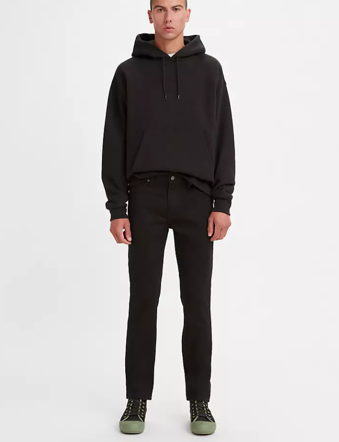 best stretch jeans for men Levi's 511 Slim Fit Jeans