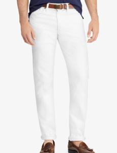 Polo Ralph Lauren Varick Slim Straight Jeans, best stretch jeans
